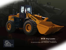 APACHE PAYLOADER