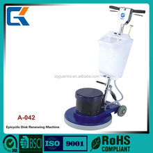 Good quality A-042 electric star easy to operate multi-functional floor cleaning machine