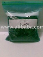 HDPE Black Film Grade (Regran)
