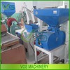 Rice mill plant rice hulling machine, rice husker machine, rice mill
