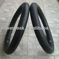 Factory wholesale 325-16 325-18 motorcycle tire tube with discount