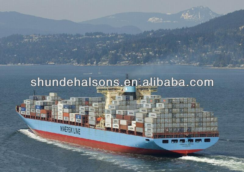 China agent service, sourcing and shipping agent in Shunde
