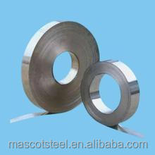SKS5 high carbon metal beltsaws use alloy tool steel strip