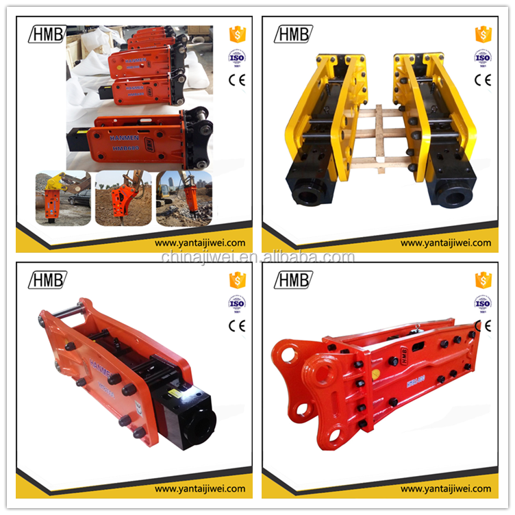 Hydraulic Bead Breakers on Sale