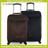2016 guangzhou trolley travel luggage supplier cabin size top brand luggage