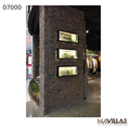 Navilla cultural red brick