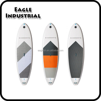 Customize eva stand up paddle board SUP foam mat