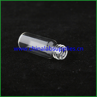 Best price HPLC vials 1.5ml clear vials for HPLC analysis V817