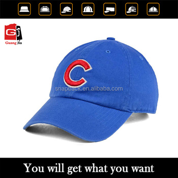 cotton baseball hat/ puff embroidery baseball cap/ customize baseball caps