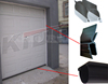 Finishline Garage Door Bottom Bead End Weather Seal strip