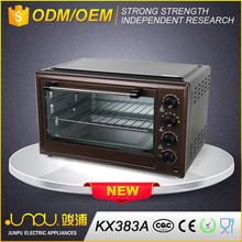 Hot sale oem 38L convection kitchen electric cookie commercial oven