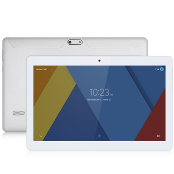 hot sale Hipo S106 10.6 inch 1GB Ram 16GB storage IPS screen 3G calling tablet pc