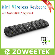 Fly Mouse Gaming Keyboard for Smart TV