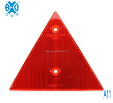 High Quality Screw Install Traingle Reflex Truck Trailer Reflectors