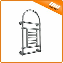 Design towel radiator towel warmer chrome painted radiator