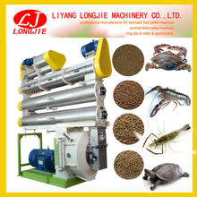 feed pellet granulation machine