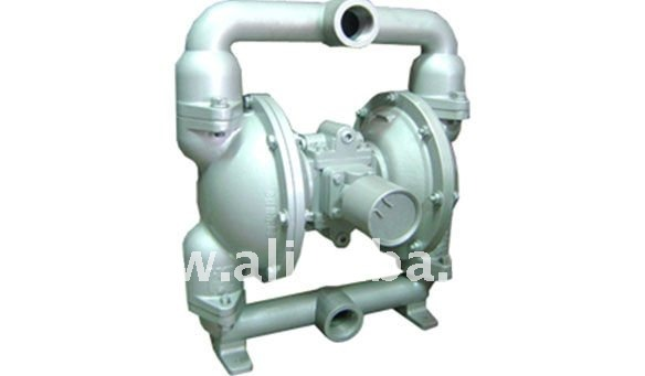 "CosmoStar CY-0908 2"" Double diaphragm pumps"