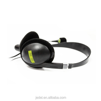 New Products Wired Headphone Shenzhen Jedel