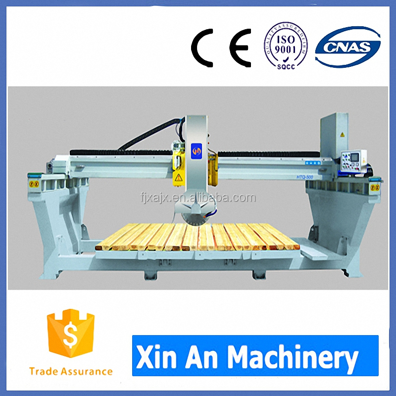 Vertical horizontal stone cutting machine, automatic cutting machine, cnc cutting machine