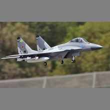 Toys & hobbies mig29 rc electric plane airplane of 12ch 2.4g control