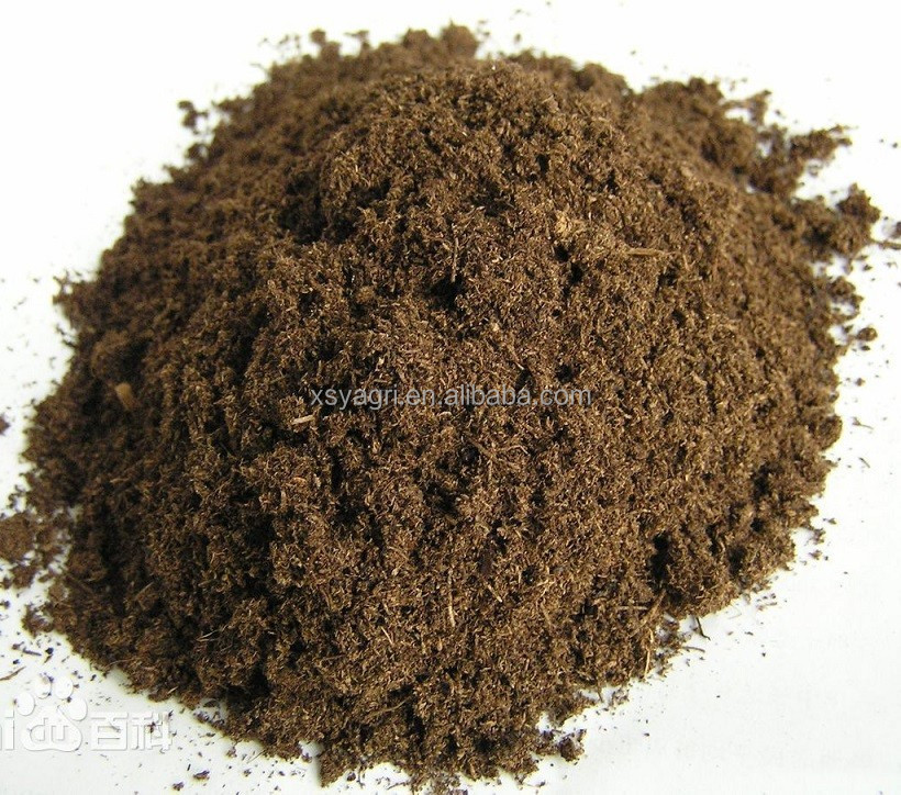 Cost-effective and Reasonable soil fertilizer peat moss for agricultural