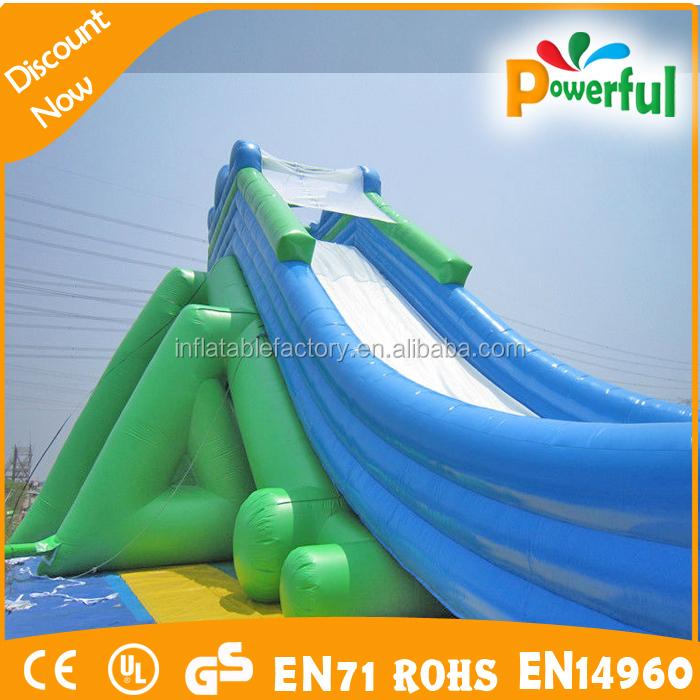 Inflatable Water Slide Repair Kit: 2016 High Quality Commercial Grade Inflatable Water Slides