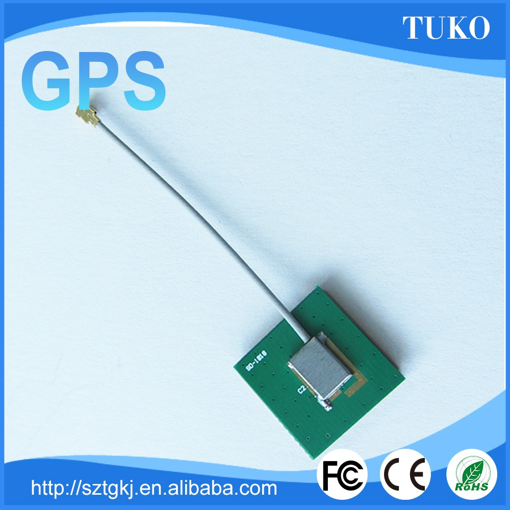 Factory oem vehicle navigation high gain gps internal antenna