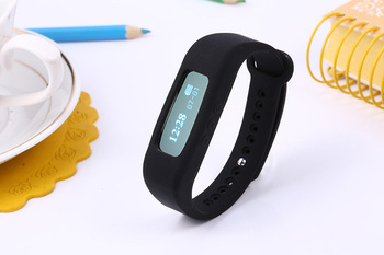 Wholesale best quality bluetooth 4.0 fitbit flex smart Sports wristband with APP for smartphones