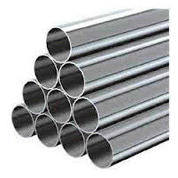 grade 201 mirror polished stainless steel pipe /tube in CHINA