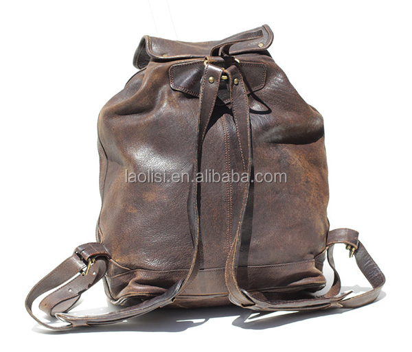 2016 new arrive fashion girls leather backpack bags for women