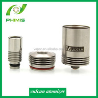 2014 phimis new coming vaporizer original rda vulcan mechanical vaporizer