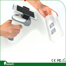 Manufacturer HS02 android device/handheld terminal/ccd barcode scanner/nfc andoid pda for reading codes