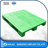 1100 Industrial Shelving Euro Pallet Standard Pallet Size Plastic Pallets Price
