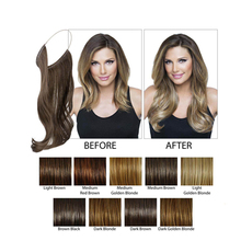 Clip Hair Extensions One Piece Highlight Virgin European Asian Hair Piece
