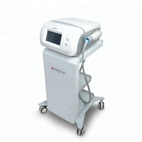 High intensity focused ultrasound painless hifu vaginal tightening machine
