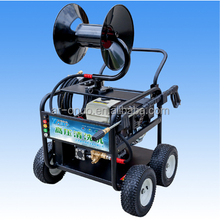Gasoline High Pressure Washer / 15HP Lifan Engine / AR <strong>pump</strong>