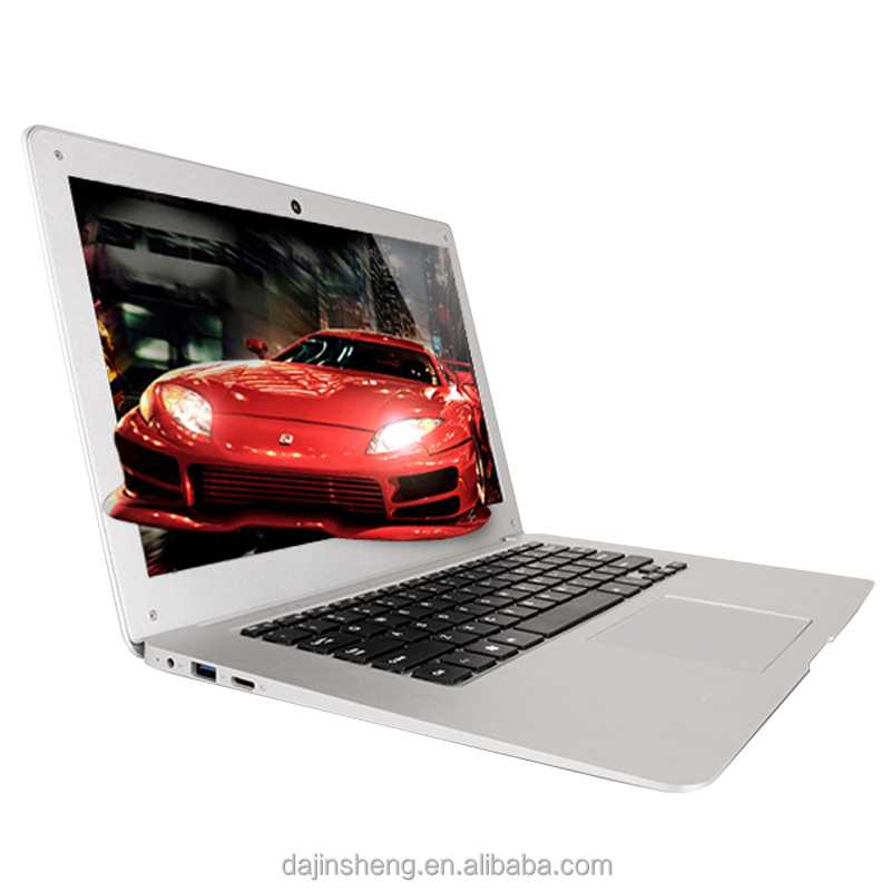 core i5 laptop prices in china 14 inch laptop Intel Atom X5-Z8300 1.44Ghz 4GB DDR3L