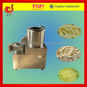 best potato chips cutting machine price/potato chips machine price