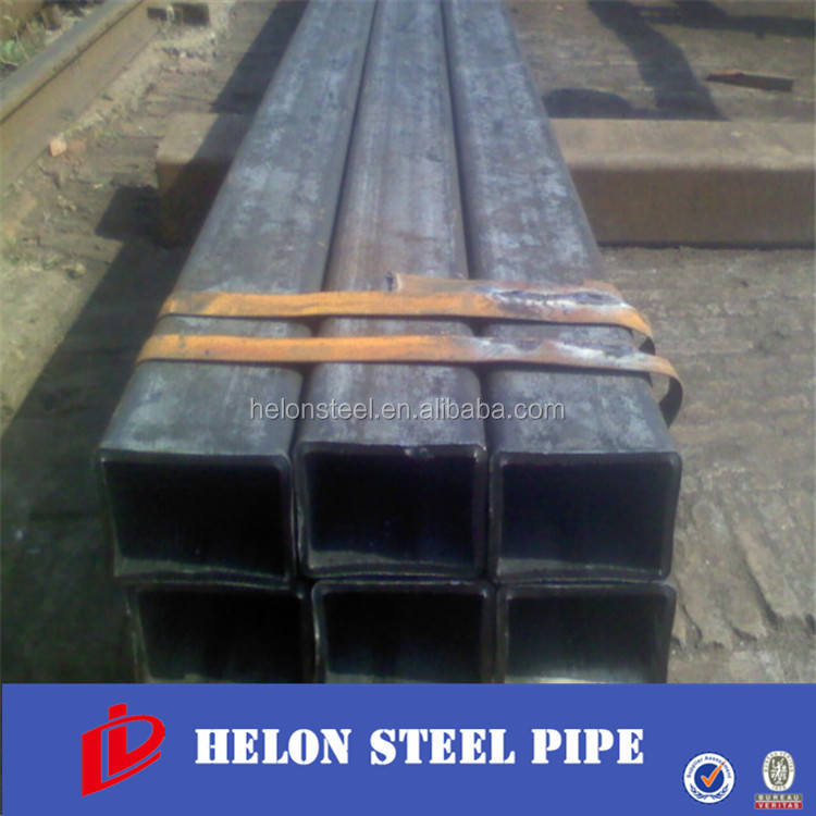 COLD FORMED HOLLOW SECTION STEEL- SQUARE TUBE AND RECTANGULAR TUBE