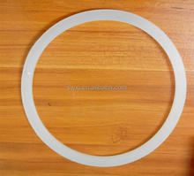 LED Underwater Lights Silicone Rubber Seals Gasket