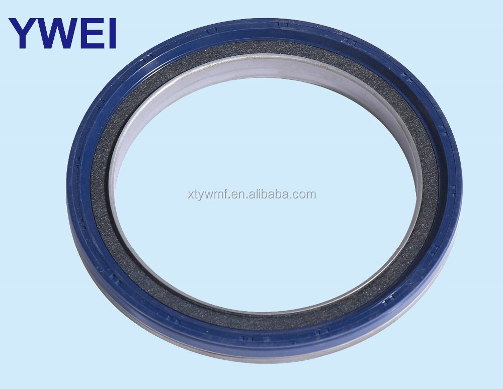 skeleton viton NBR oil seal
