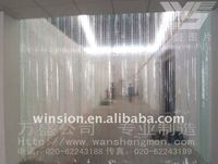 nomal pvc door curtain