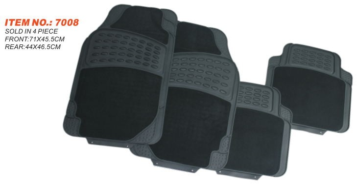 NBR CAR MAT floor car mat