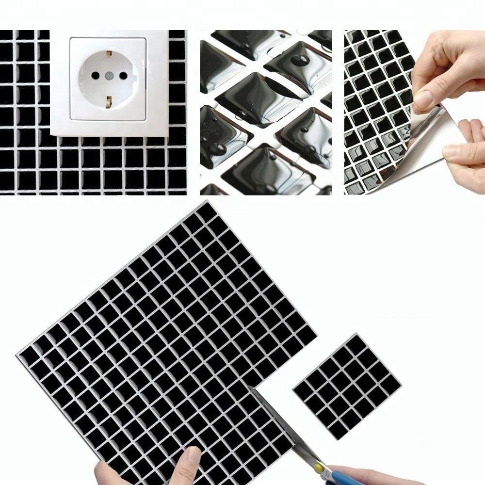 Wholesale ceramic tile wallpaper - Online Buy Best ceramic tile ...
