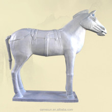 Chinese Terracotta Warrior Army Horse Replica Sale Factory Price
