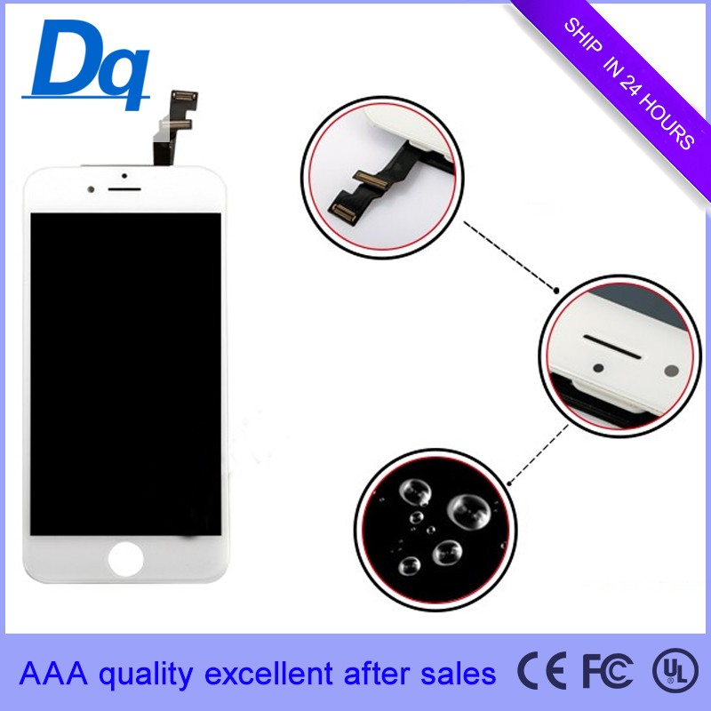 Alibaba express USA for iphone 5G 5C 5S LCD glass complete