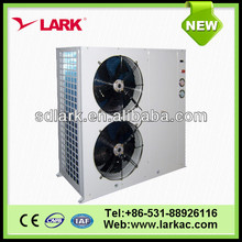 Air to water heat pump split