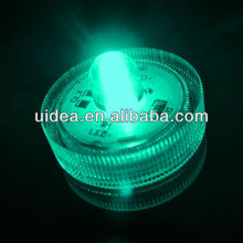 LED Submersible Tea Waterproof Mini LED Lights