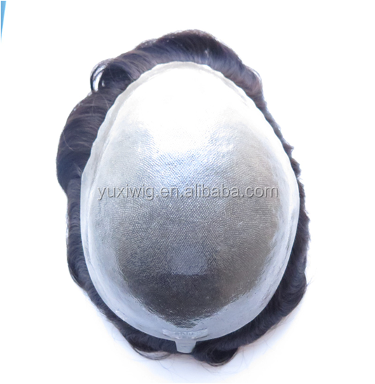 stock toupee for men, mens toupee in stock.