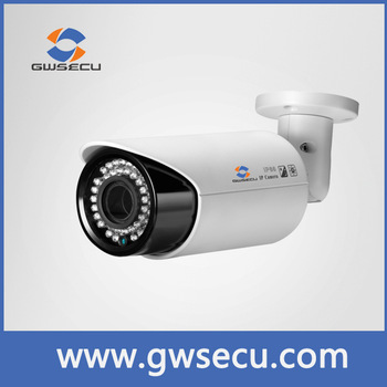 Ip Camera 1.3mp mental housing cctv camera